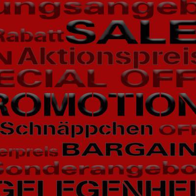news / sale
