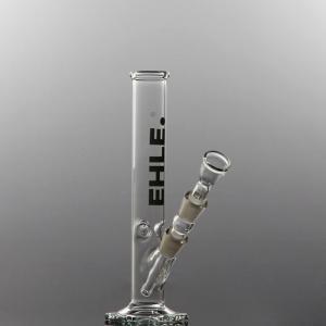 100 ml ice, joint 14,5 black-white