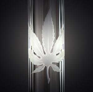 The Leaf, 37 cm