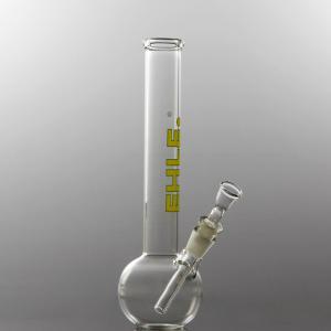 spheric bong straight, 18,8 yellow