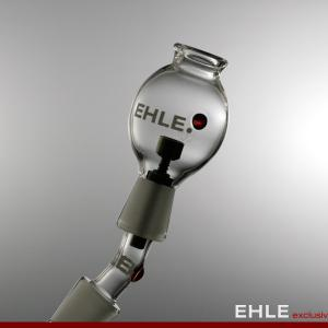 spheric oil dome set, joint 14,5